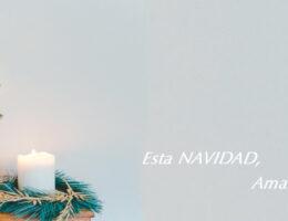 Feliz navidad amar novias Pozoblanco