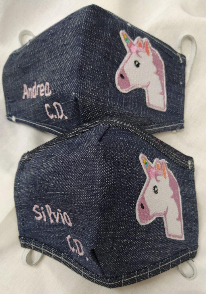 unicornio personalizada