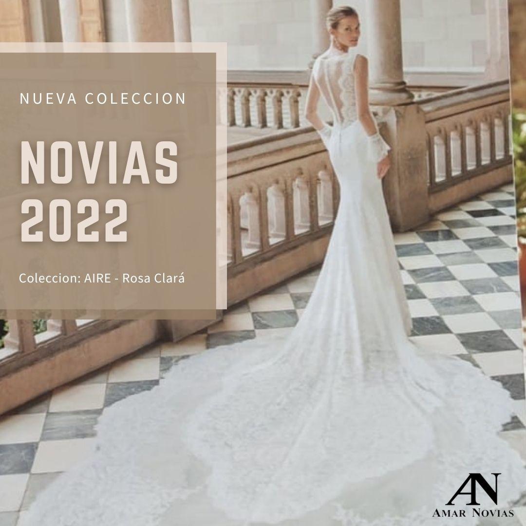 portada novias 2022 amar novias